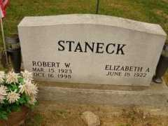 Staneck
