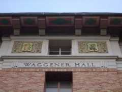 Waggener